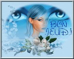 Des roses, des bleues ...