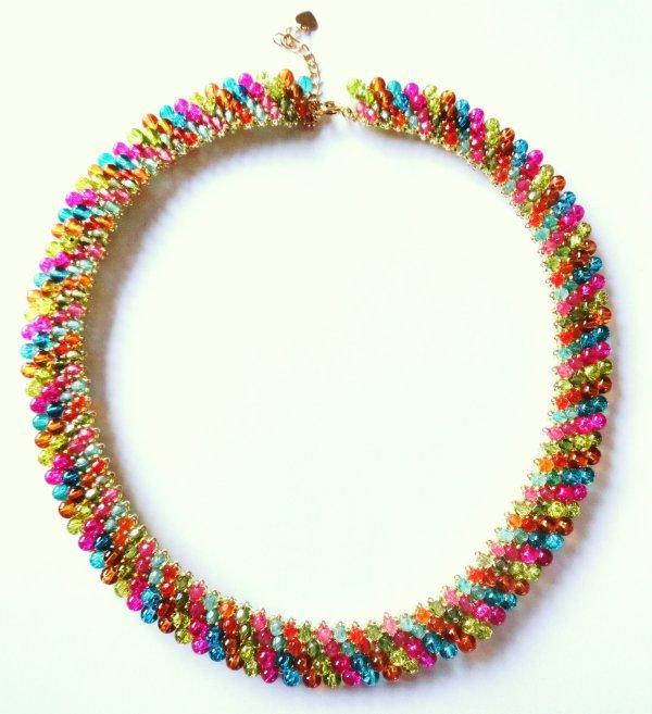 Caprichos, le collier !