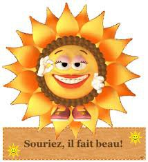 Velluto soleil !