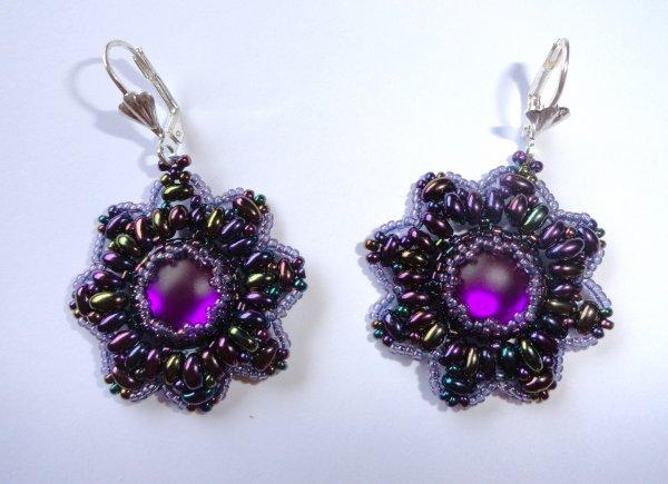 Rosatwin violette !