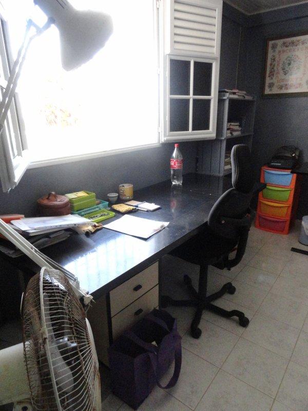 Mon atelier suite !