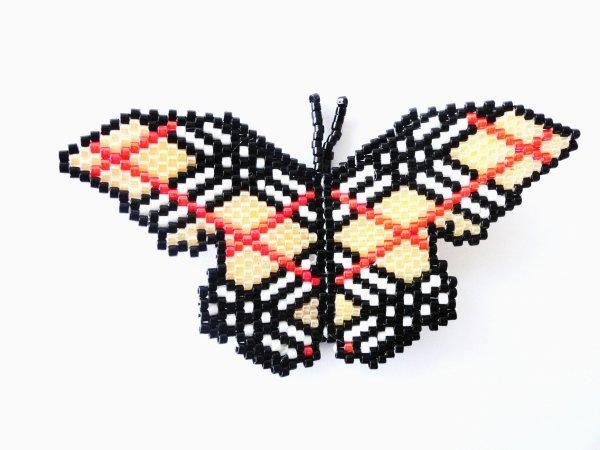 Vole papillon, vole !