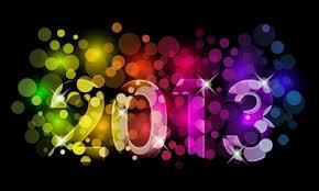 Bonne et heureuse année !!!