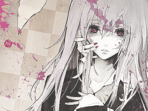 Blood 2 ~