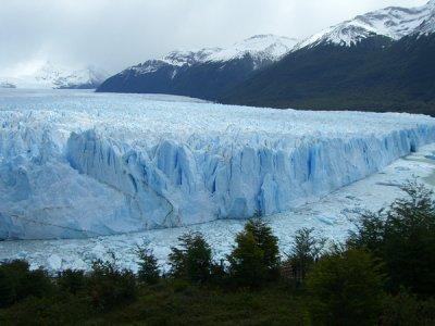 L 'Argentine, peut etre mon futur ché moi..