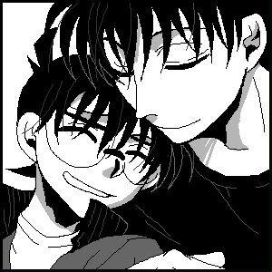 Special pics  - Thème Meitantei Conan part 3