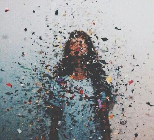 On ne peut se protéger de la tristesse sans se protéger du bonheur.