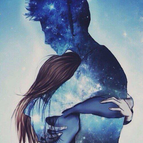 Toute relation qui ne se termine pas par une rupture, se termine par la mort. Tout finit par s'arrêter, c'est la vision du monde.