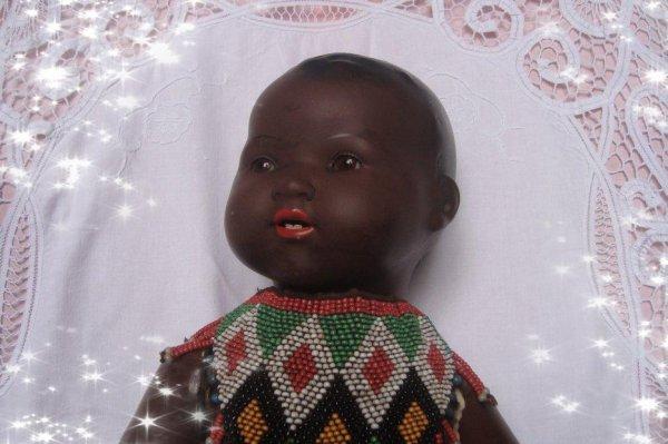Et j'aime aussi ses bonnes joues ...un rêve de bébé...!