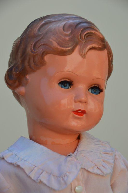 Ma petite dernière, Erika de Schildkröt, 56 cm...!
