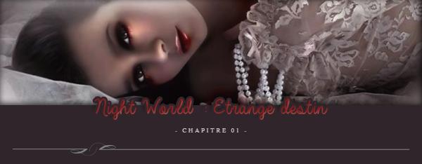 Night World - Chapitre1