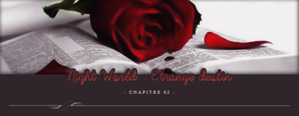 Night World - Chapitre2