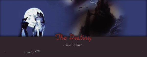 The Destiny - prologue