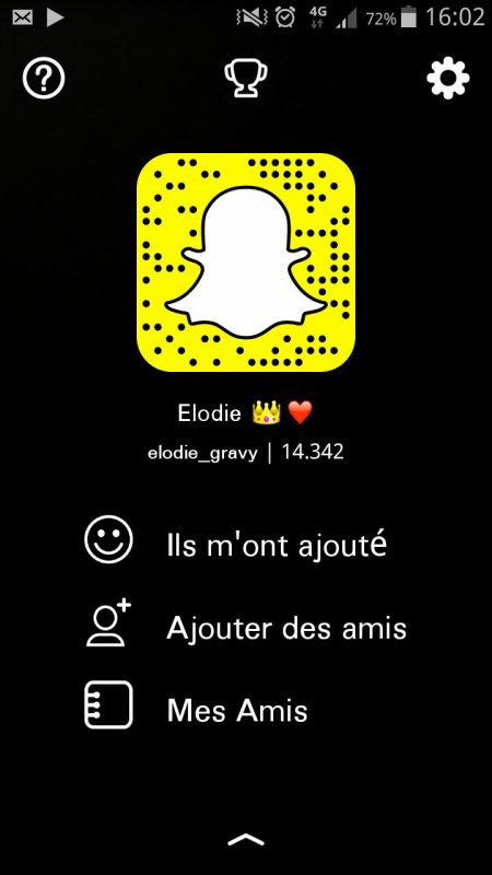 Ajouter snap ?