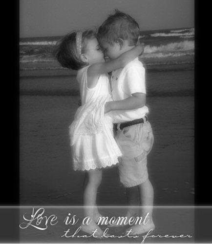 embrasser votre amoureu(se) comme si c'est votre dernier baiser