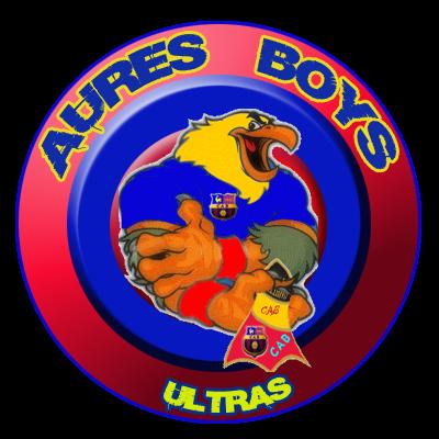 ULTRAS AURES BOYS