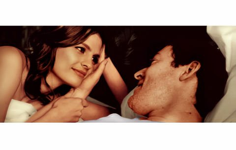 """for lovers only   """"stana katic""""et """"mark polish"""