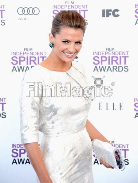 stana katic film independent spirit awards!!!