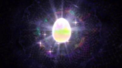 Shugo Chara° Embryon (L'oeuf de Hikaru)