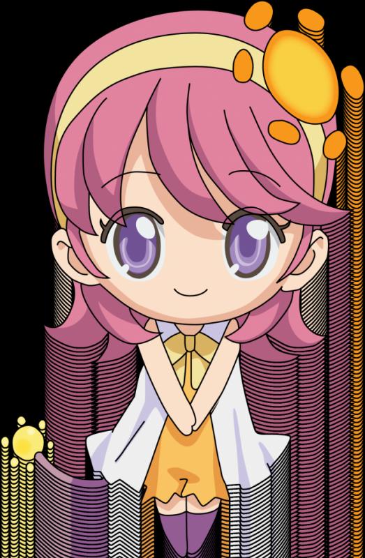 Shugo Chara° Hotaru (Shugo Chara de Rikka)