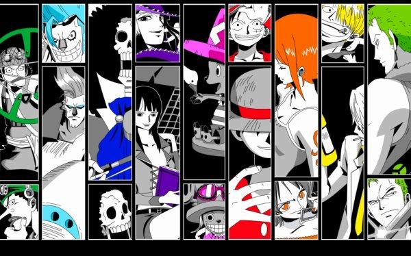One Piece °