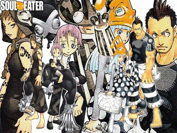 Soul Eater °