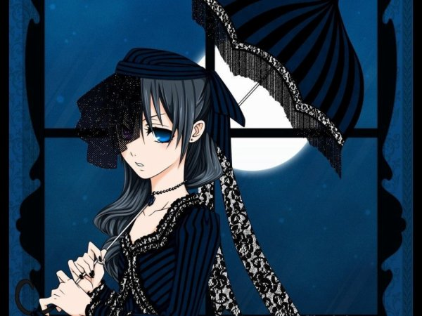 Black Butler ° (Kuroshitsuji)