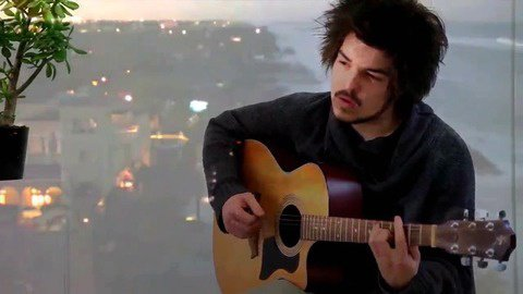 Milky Chance. ♥