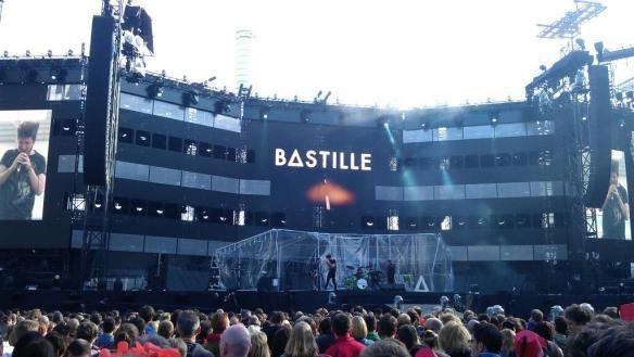 Bastille !