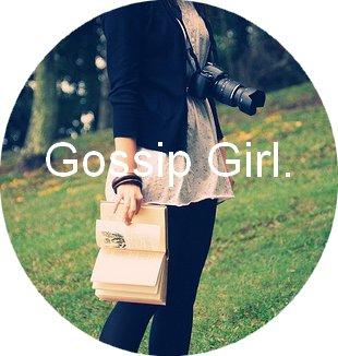 > Gossip.