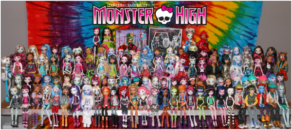 Toutes les monster high blog de love monster high - Toutes les monster high ...
