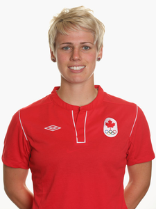 SOPHIE SCHMIDT (CANADA)