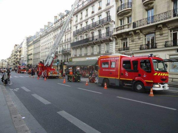 Rue de Renne Paris 6