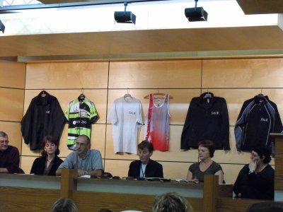 """"""" Assemblée Générale de l'A . C .Golbey , le 19/09/2009,"""