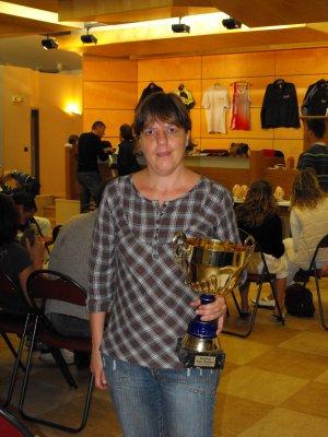 """"""" Trophée Gaston Wermelinger """", le 19/09/2009,"""