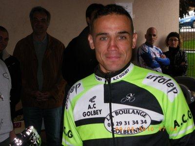 Bravo à Antoine Prata