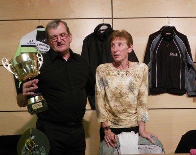 """"""" Trophée Gaston Wermelinger """", le 18/09/2010,"""