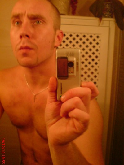 ma dernière découpe de barbe, vu de plusieur angle