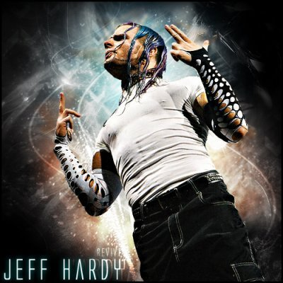 Jeffrey nero hardy *