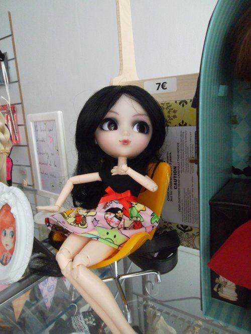 Jolie Doll!!!!