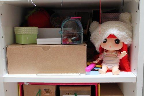 Dressing de mes dolls~