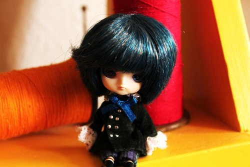Ciel + Patisserie = ♥