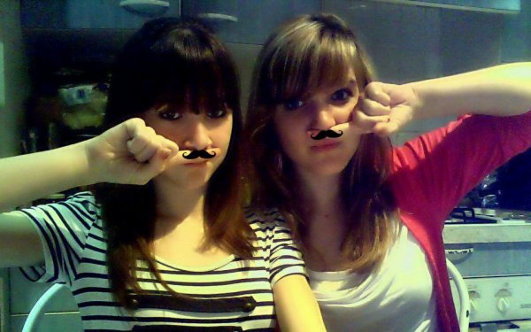 La petite soeur.. ♥