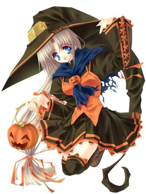 Un Halloween pas comme les autres - Partie 2
