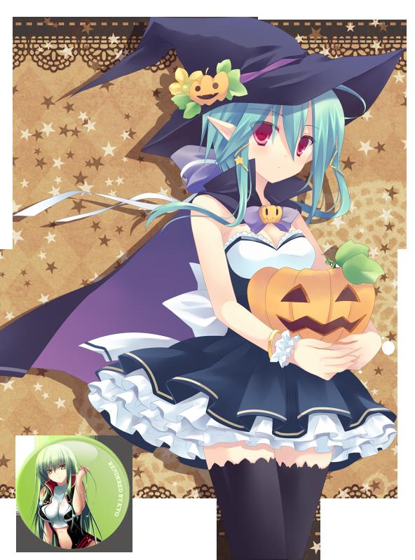 Un Halloween pas comme les autres - Partie 3 fin