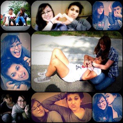 Ma Chewii & Moi ♥