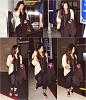 *  Demi a été aperçu, à l'aéroport de Los Angeles, en Californie, le  08/05 .  Que pensez-vous de sa tenue ? Top ou FLOP ?     *