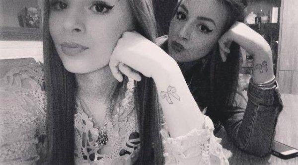 La meilleure des soeurs ! ♥.