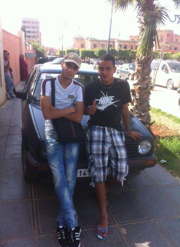 Moii Avec Mon 3chir Anas ♥ ♥