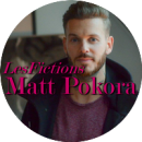Photo de LesfictionsMattPokora